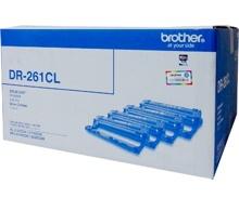 Drum Brother DR-261CL - Dùng cho máy Brother HL-3150CDN, HL-3170CDW, M...
