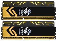 RAM Avexir Blitz 1.1 ECS L337 Red 8GB (2x4GB) DDR3 Bus 1600Mhz - (AVD3U16000904G-2BZ1ELR)