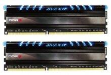 RAM AVEXIR CORE 8GB (1x8GB) DDR3 Bus 1600Mhz AVD3U16001008G