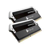RAM Corsair Dominator Platinum (CMD8GX3M2A1600C9) - DDR3 - 8GB(2 x 4GB) - Bus 1600Mhz - PC3 12800 kit
