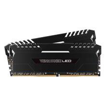 Ram Corsair Vengeance 32GB (2 x 16GB) CMU32GX4M2C3200C16 - DDR4, 3200Mhz