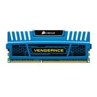 RAM CORSAIR VENGEANCE 8GB (2X4GB) DDR3 BUS 1600MHZ