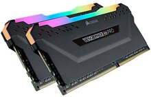 Ram Corsair Vengeance RGB Pro CMW32GX4M2C3200C16 - 32GB