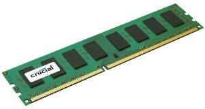 RAM Crucial 4GB bus 1600