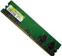 RAM Dynet DDR3 1Gb Bus 1333 Mhz - PC 10600