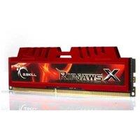 RAM GSKiLL 2Gb RIPJAWS XL DDRam 3 Bus 1600MHz