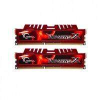 RAM GSKiLL DDR3 8GB bus 2133 ( 2*4GB ) F3-17000CL11D-8GBXL