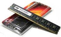 RAM GSKiLL NS 4GB DDR3 1600MHz - F3-1600C11S-4GNS