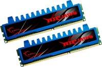 RAM GSKiLL Ripjaws F3-12800CL9S-4GBRL DDR3 4GB Bus 1600MHz PC3-12800
