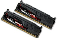 Ram Gskill Sniper - 4GB / DDR 3 / Bus 1866 / Cas 9
