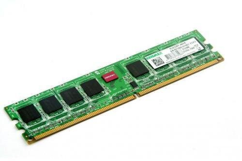 RAM Kingmax - DDR3, 4GB, Bus 1333MHz