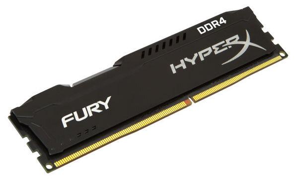 RAM Kingston 2400- HX424C15FB2/8 - 8Gb DDR4