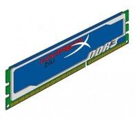 RAM Kingston Hyperx blu 2GB (1x2GB) - DDR3 - 1600MHz - CL9 DIMM (KHX1600C9AD3B1/2G)