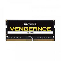 Ram Laptop Corsair Vengeance 8GB (1x8GB) DDR4 2666MHz (CMSX8GX4M1A2666C18)