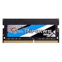 Ram Laptop G.Skill Ripjaws 4GB (1x4GB) DDR4 2400MHz (F4-2400C16S-4GRS)