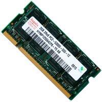 Ram laptop Hynix 2gb DDR2 667/800
