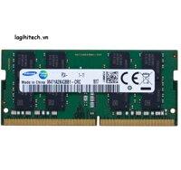 Ram laptop Samsung 8GB DDR4 bus 2133 SODIMM PC4-17000