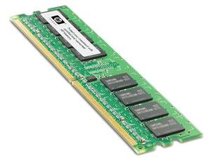 Ram server HP 8GB Dual Rank PC3-10600R-CL9 ECC DDR3 647897-B21