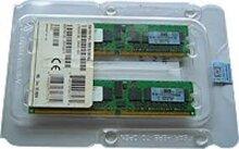 Ram sever HP 2GB PC2 PC3200 DDR2 SDRAM DIMM Memory Kit (2 x 1024 MB) (343056-B21)