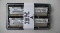 Ram sever IBM 4GB (2x2GB -Kit) PC2-3200 Dual Rank CL3 ECC DDR2 SDRAM RDIMM (39M5812)