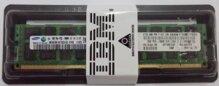 Ram sever IBM - DDR3 - Bus 1333MHz - PC3-10600 REGISTERED CL9 VLP Part: 46C7499