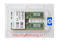 Ram sever Kit HP 8GB (2X4GB) PC2-5300FB DDRII ECC 240PIN Fully Buffered