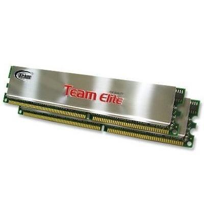 RAM Team DDR2 2GB bus 800MHz - PC2 6400