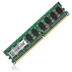 RAM Transcend DDR2 2GB bus 800MHz - PC2 6400