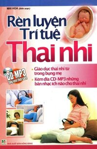 Rèn luyện trí tuệ thai nhi