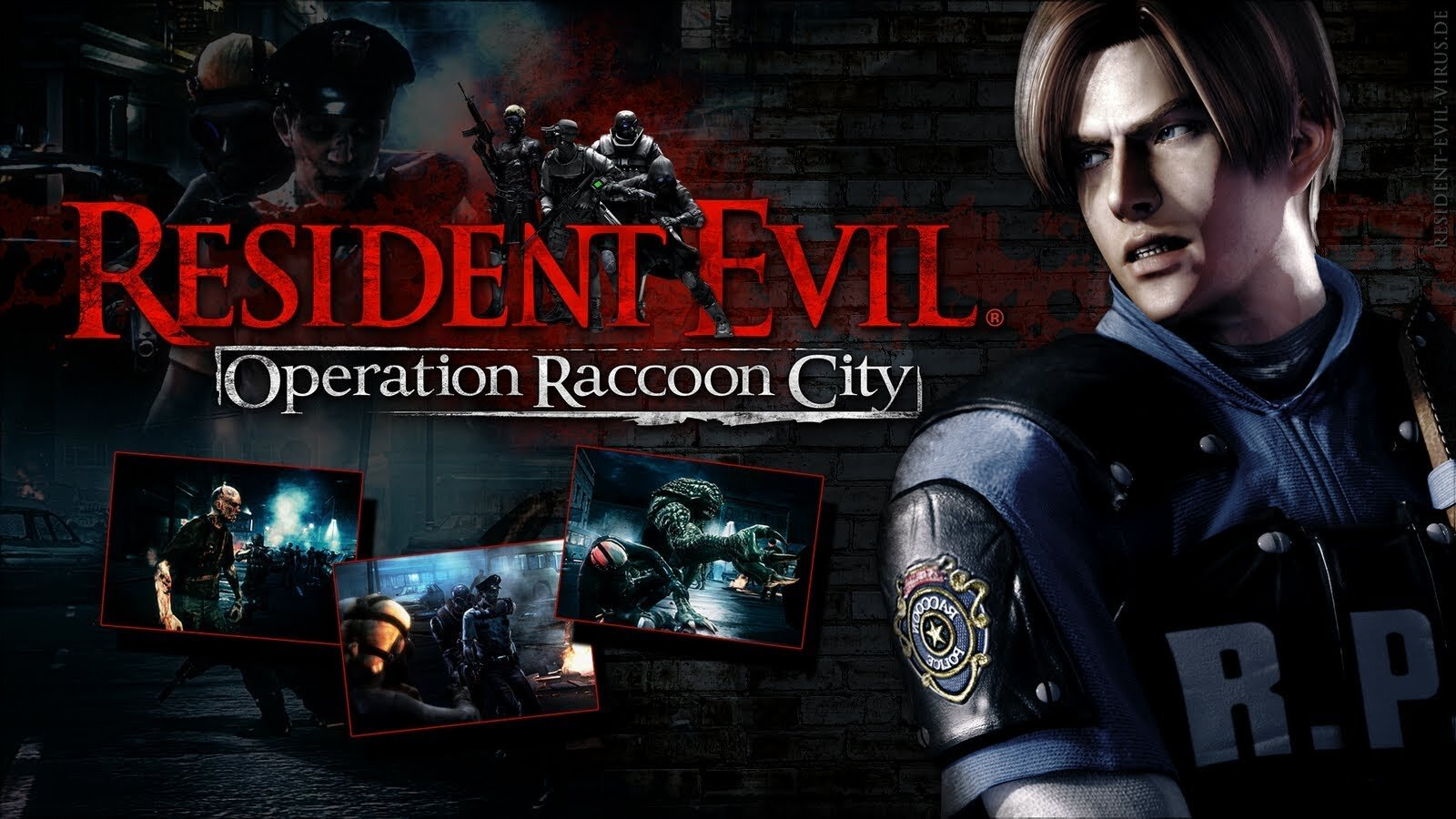 Resident Evil: Operation Raccoon City
