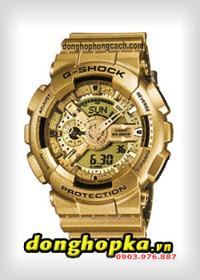 Đồng hồ nam casio G-Shock GA-110GD