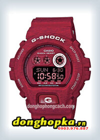 Đồng hồ nam casio G-Shock GD-X6900HT