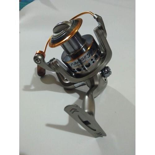 Máy câu cá Yumoshi LC6000