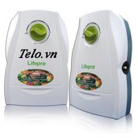 Máy khử độc rau quả thực phẩm Lifepro L818-OZ