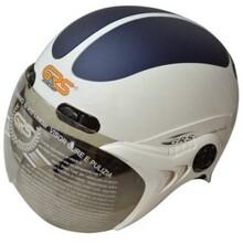 Mũ bảo hiểm GRS A102K - nhám, 2 màu