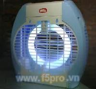 Đèn diệt côn trùng Well WE-CK-22 (Lưới điện)