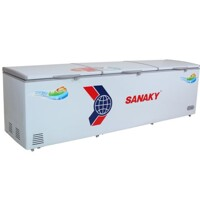 Tủ đông Sanaky VH-1368HY - 1300 lít, 500W