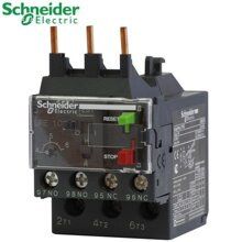 Rơ le nhiệt Schneider LRE04