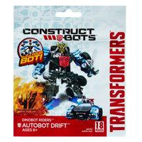 Robot Autobot Drift phiên bản Dinobot lắp ráp