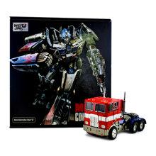 Robot biến hình siêu xe Commander 980251