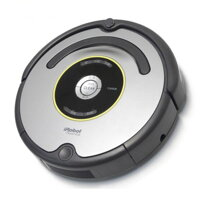 Robot hút bụi Irobot Roomba 651