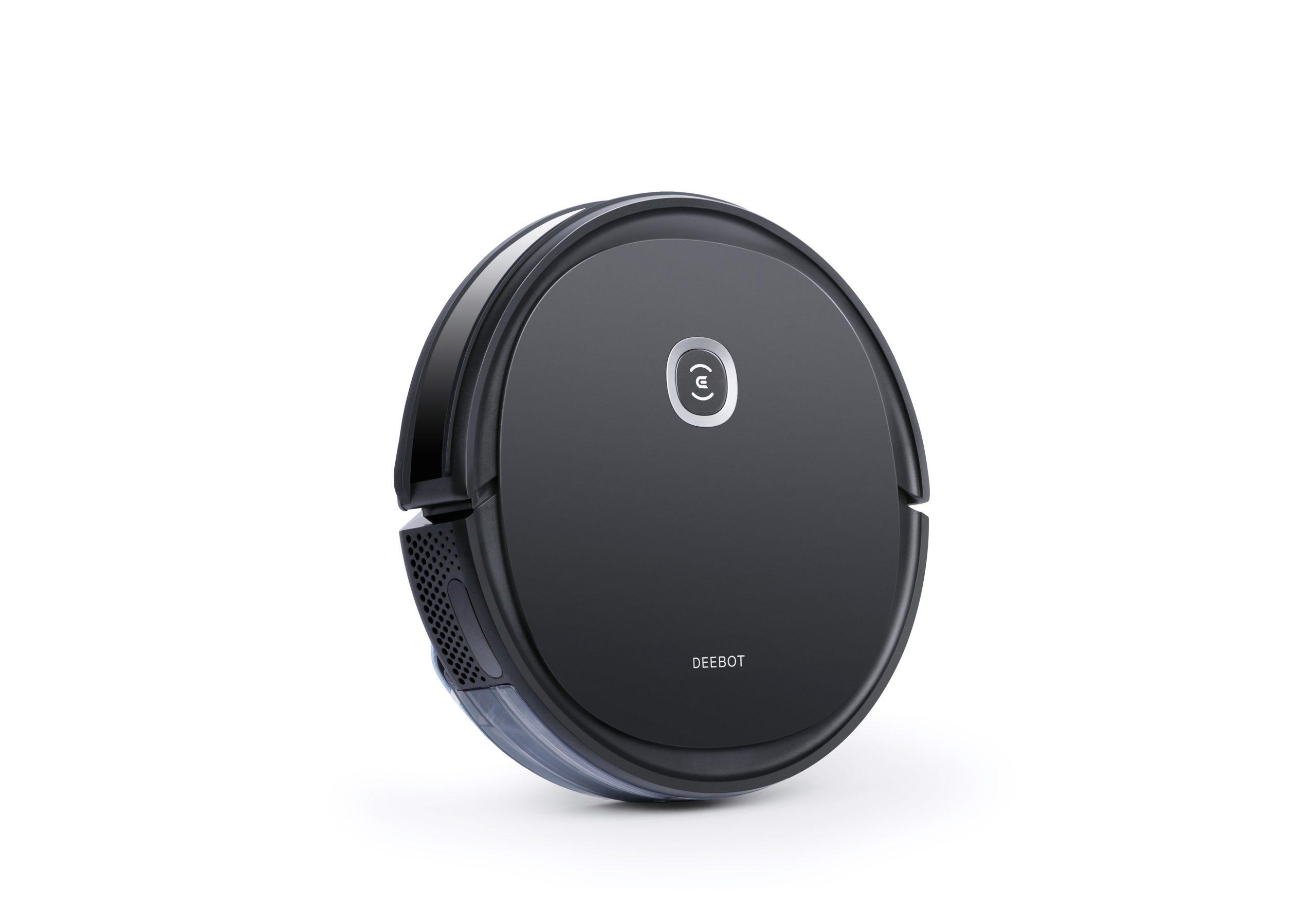 Nơi bán Robot hút bụi lau nhà Ecovacs Deebot Ozmo U2 Pro giá rẻ nhất tháng  10/2020