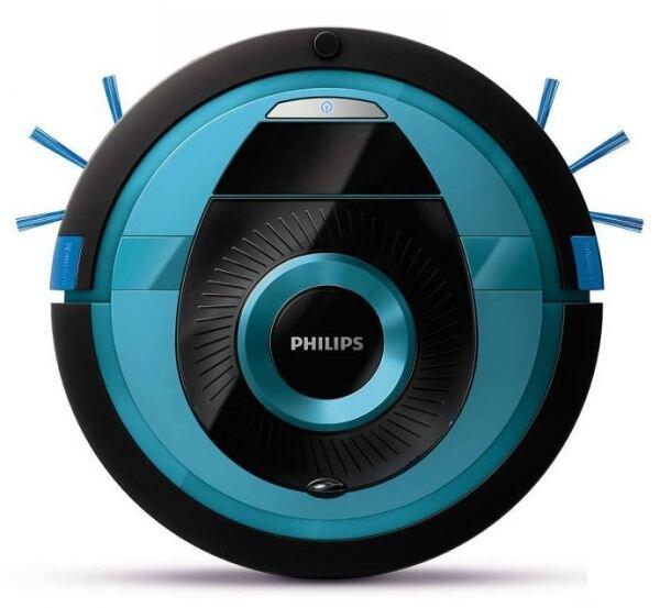 Robot hút bụi Philips FC8810