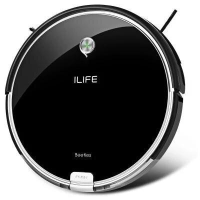 Robot hút bụi thông minh ILife A6