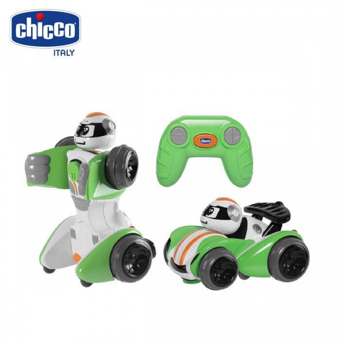 Robot siêu biến hình Chicco 115156