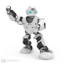 Robot thông minh Alpha 1S - điều khiển bằng smartphone