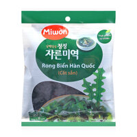 Rong Biển Hàn Quốc Miwon 20g