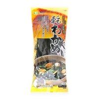 Rong biển nấu canh Wakame gói 40g