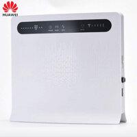 Router - Bộ phát wifi 4G Huawei B593s-12