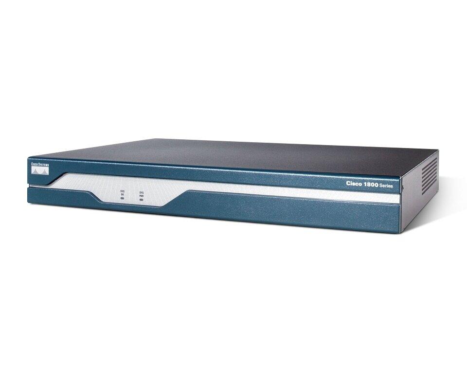 Router CISCO 1841-ADSL2